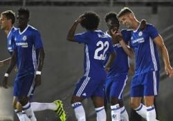 [ICC] '케이힐 결승골' 첼시, 리버풀에 1-0 승리