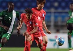 [한국-스웨덴 평가전] '황희찬 맹활약' 한국, 스웨덴에 3-2 승리