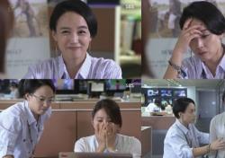 '끝에서 두 번째 사랑' 이혜은, 김희애 오른팔로 첫 등장
