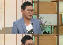 """'아침마당' 이봉원, 윤인구 향한 돌직구…""""박미선 시동생인 줄"""""""