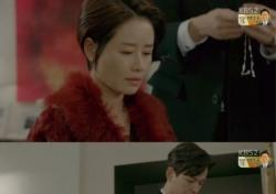 """[수목드라마] '함부로 애틋하게' 정선경, 친아들 임주환에 """"어디까지 알고 있니?"""""""