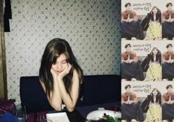 오늘도 열일하는 수지, 김우빈과 '애틋'한 러브신에도 시청률은...