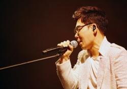 [콘서트;장(場)] 돌아온 김연우, 여전히 아름다웠다