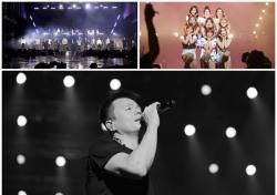 [콘서트;장(場)] JYP네이션, 박진영부터 쯔위까지 '대세들은 다 모였다'