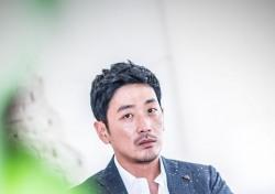 [인터뷰] '터널' 하정우, 재난 아닌 생명 말하는 연기甲