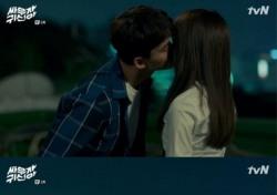 """'싸우자 귀신아' 옥택연, 김소현과 키스신에 대해 """"자연스러워졌다"""""""