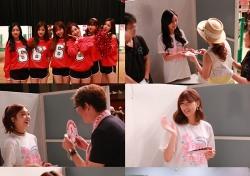 '글로벌 팬바라기' 에이핑크, 1일1도시 릴레이 투어 성공적 마무리