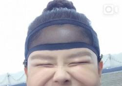 """'구르미 그린 달빛' 김유정, """"얼굴 왜 그래?""""…셀카놀이에 '푹'"""