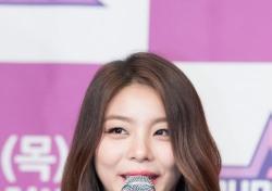 """[현장;뷰] '슈퍼스타K 2016' 에일리 """"심사기준? 유니크한 참가자 찾는다"""""""
