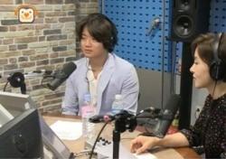 """조복래 박지영, 영화 속 러브라인에 대해 """"적극적으로 다가가니까 거부해"""""""