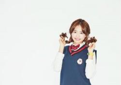 아이오아이 김소혜, '스타360'으로 예능돌 될 수 있을까