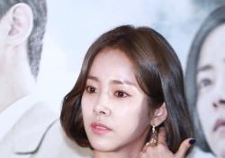 """[현장;뷰] '밀정' 한지민 """"고문 장면 실제 공포감 휩싸여"""""""