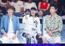2PM, '너목보3' 출연...우영이 긴장한 이유는?