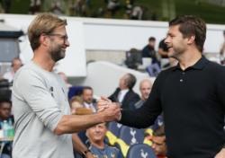 [EPL 3R] '밀너 선취골' 리버풀, 토트넘에 1-0으로 앞선 채 전반 종료