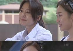 """'끝에서 두번째 사랑' 김희애, 지진희에 """"나 좋아해요?"""" 이 중년의 사랑 고백법"""