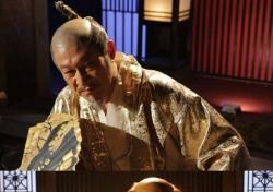 '임진왜란 1592' 김응수, 도요토미 히데요시 완벽 빙의