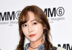 '뿔난' 제시카 악플러 고소 직접했다…경찰, 네티즌 줄소환 예고