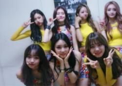 '10월 완전체 컴백' 아이오아이 유닛, 귀여운 '매력발산'… '남심 저격'