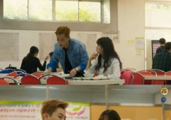 싸우자 귀신아, 윤두준 체대생으로 등장…김소현에게 '식샤를 합시다'에 가입 권유