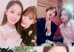 """'달의 연인 보보경심 려' 출연진들, """"선남선녀만 모였어요"""""""