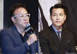 """[현장;뷰] '아수라' 정우성 """"김성수 감독과 15년만의 만남? 큰 의미 안뒀다"""""""