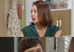 """'여자의 비밀' 오민석, 김윤서에 """"당신과 이혼하기 위해서야"""""""