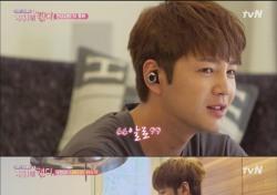 """'내 귀에 캔디' 장근석, 이런 모습은 처음 """"누나~"""""""