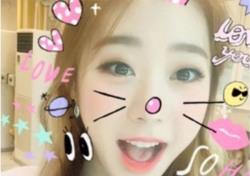 """'최파타' 우주소녀 귀여운 인증샷 남겨 """"보이는 라디오로 함께 하세요"""""""