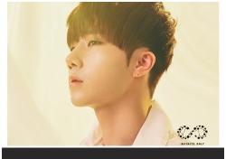 인피니트, 첫 티저 주인공은 성규...아련한 눈빛