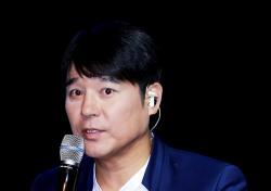 [V포토] 임창정, 귀가 호강하는 명품 보컬리스트