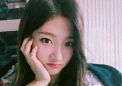 '혼술남녀' 정채연, 뾰로통한 귀여운 모습 '상큼해'