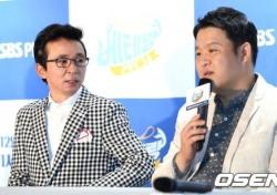 """'손맛토크쇼 베테랑' 김구라, 강수지 게스트 원해 """"시기적으로 좋다"""""""