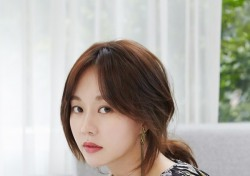 유다인, '역도요정 김복주' 출연 확정…여신 닥터 役