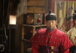 """'임진왜란 1592' 최수종, """"이순신 역할 영광…사실 안하려고 했다"""""""