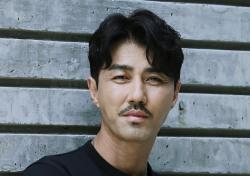 [인터뷰] '고산자, 대동여지도' 그리고 '아빠 혹은 배우' 차승원