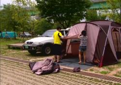좋은 텐트 고르는법 보니 '아하'