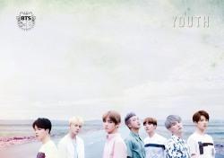 방탄소년단, 日 오리콘 주간 앨범차트 1위...해외 힙합아티스트 최초