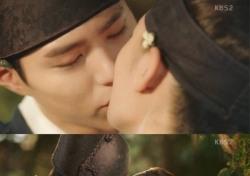 박보검 김유정, 시청률 20.4% 기록…키스신 덕분? 광화문 사인회 공약 이행될까?