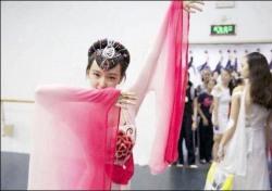 '마리텔', 모태미녀 입증 한 청순미…어릴 적 무용사진 시선집중