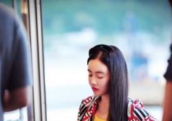 '혼술남녀' 황우슬혜, 황진이로 분한 섹시한 모습 '눈길'