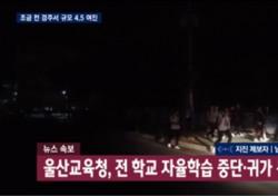 """특별재난지역 선포 검토, 경주 피해 현황 어느 정도일까 """"생각보다 심각?"""""""