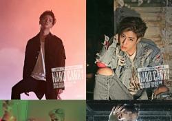 '강렬하게 돌아왔다'...컴백 앞둔 갓세븐, 첫 티저 이미지 공개
