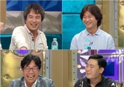 '라스' 박철민, 무한 보검 사랑…미담 대방출