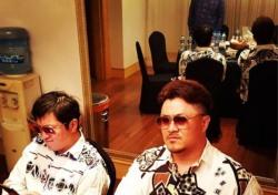 """정형돈 형돈이와 대준이 컴백…""""건강하게 돌아와줘 고마워요"""""""