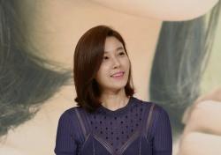 """[현장;뷰] '공항가는 길' 김하늘 """"빨간 유니폼, 부담됐지만 예뻐 보여"""""""