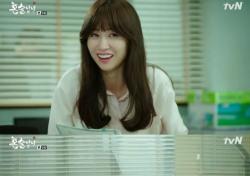 '혼술남녀' 하석진, 박하선 생각하며 미소…'츤데레 면모'