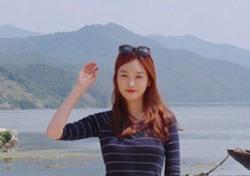 [스낵뉴스] 유니폼 벗은 김세연, 독보적인 콜라병 몸매 '일상사진 서 빛'