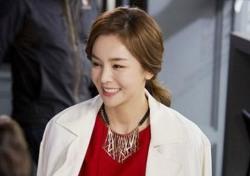 김세아, 추락한 이미지 회복할까...첫 변론기일 불참