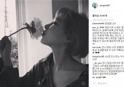 서인영 '저격글', 당사자 가인 대신 팬들이 발끈 왜?