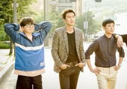 '신네기' 종영, 바통 받는 '안투라지' 출연진만 봐도 '폭소만발'